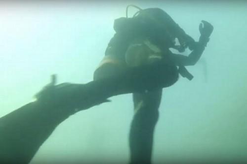 Озеро Долгое - сборное видео сезонов 2015-2016