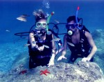 5 советов по облегчению ориентирования под водой
